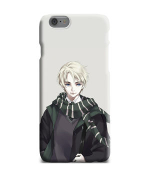 Draco Malfoy Harry Potter Character for Nice iPhone 6 Plus Case Cover