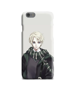 Draco Malfoy Harry Potter Character for Personalised iPhone 6 Case
