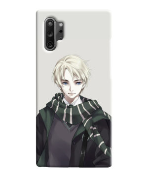 Draco Malfoy Harry Potter Character for Personalised Samsung Galaxy Note 10 Case Cover