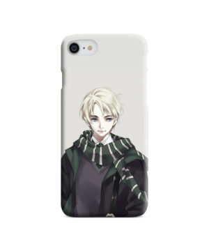 Draco Malfoy Harry Potter Character for Unique iPhone SE (2020) Case