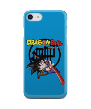 Dragon Ball Kid Goku for Cool iPhone 7 Case