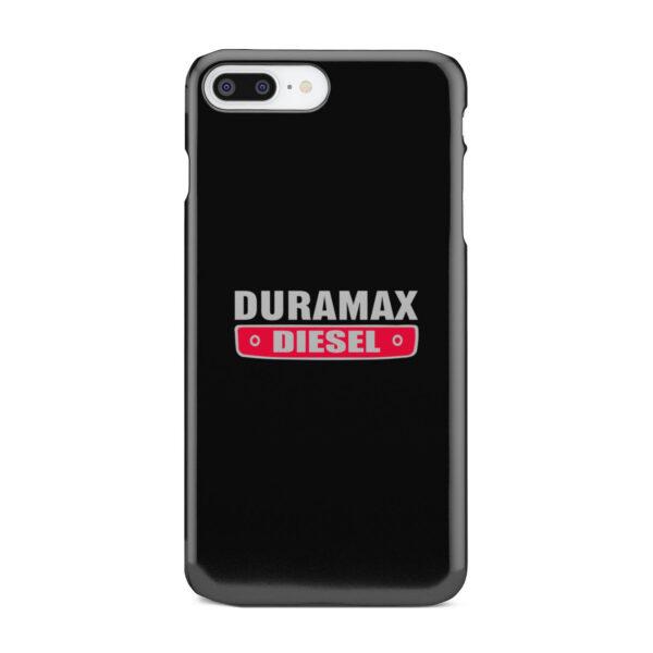 Duramax Diesel Logo for Custom iPhone 7 Plus Case