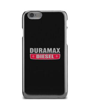 Duramax Diesel Logo for Customized iPhone 6 Case