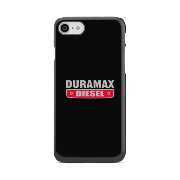 Duramax Diesel Logo for Newest iPhone 7 Case Cover