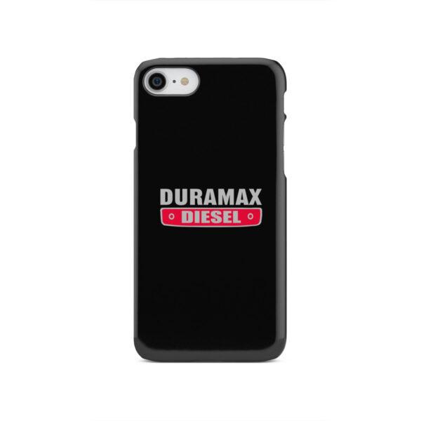 Duramax Diesel Logo for Personalised iPhone SE 2020 Case