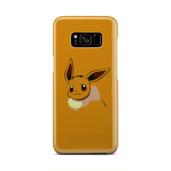 Eevee Pokemon Go Evolution for Customized Samsung Galaxy S8 Case Cover