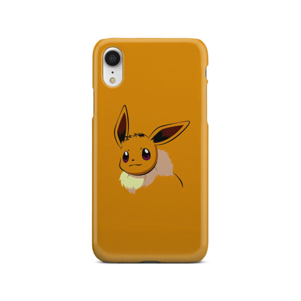 Eevee Pokemon Go Evolution for Newest iPhone XR Case Cover