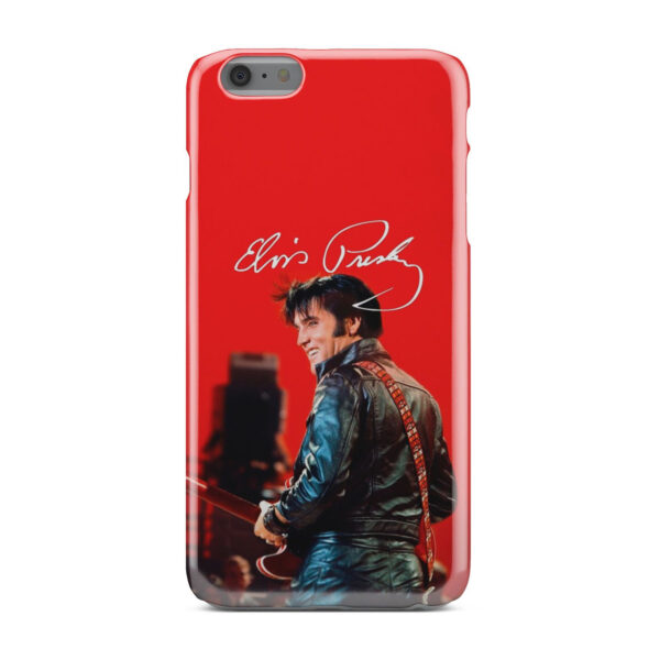 Elvis Presley for Cool iPhone 6 Plus Case
