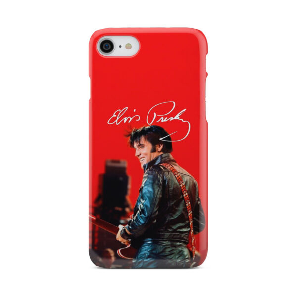 Elvis Presley for Cool iPhone 7 Case Cover