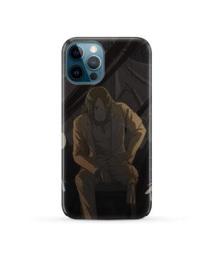 Eren Jaeger Attack on Titan for Beautiful iPhone 12 Pro Case