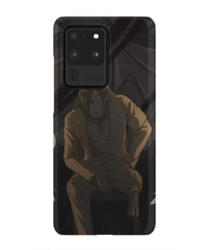 Eren Jaeger Attack on Titan for Stylish Samsung Galaxy S20 Ultra Case Cover