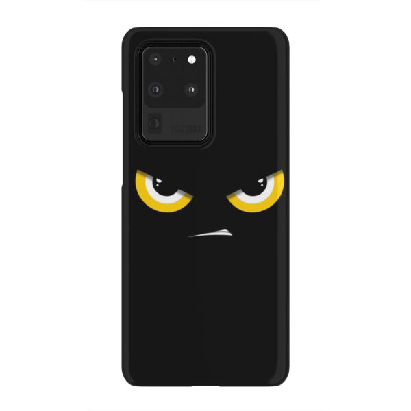 Fendi Eyes for Amazing Samsung Galaxy S20 Ultra Case Cover