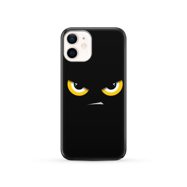 Fendi Eyes for Beautiful iPhone 12 Case