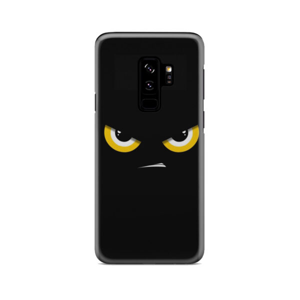 Fendi Eyes for Beautiful Samsung Galaxy S9 Plus Case