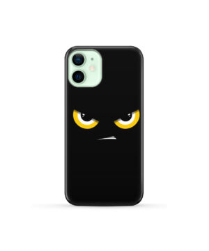 Fendi Eyes for Best iPhone 12 Mini Case