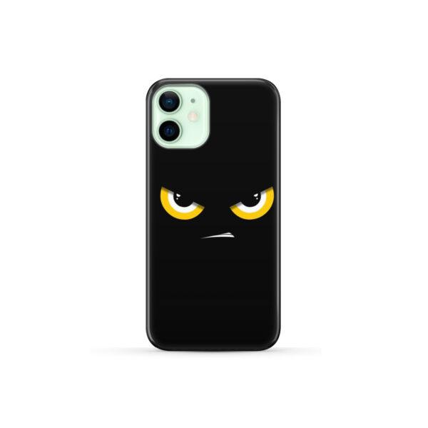 Fendi Eyes for Best iPhone 12 Mini Case
