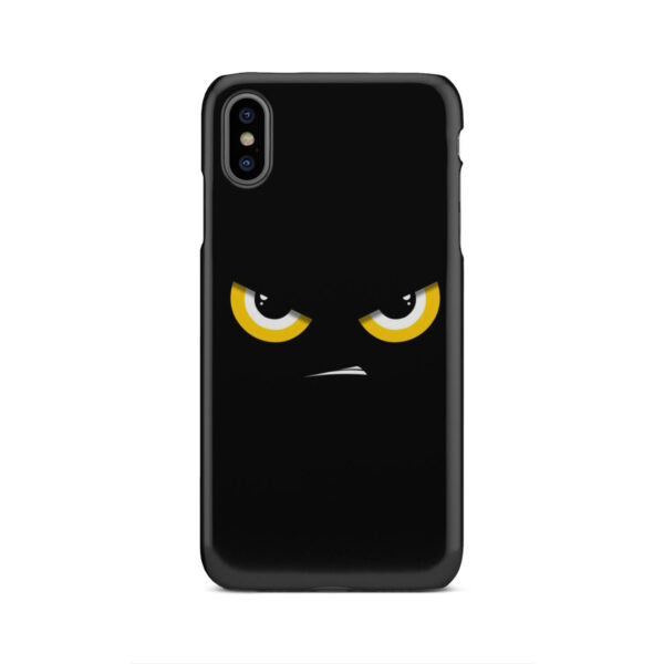 Fendi Eyes for Best iPhone XS Max Case Cover