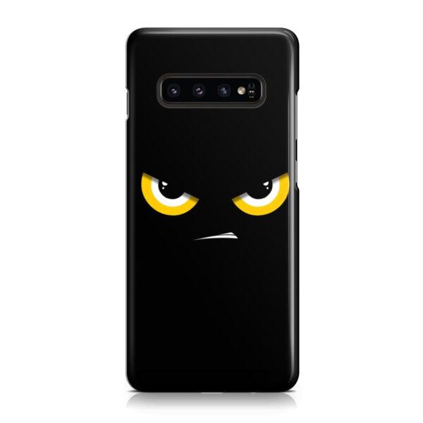 Fendi Eyes for Best Samsung Galaxy S10 Case