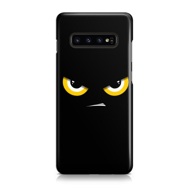 Fendi Eyes for Best Samsung Galaxy S10 Plus Case Cover