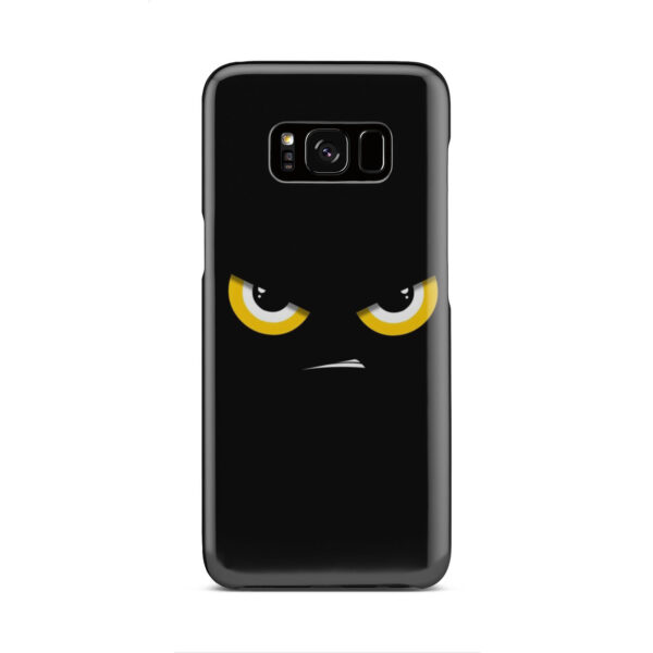Fendi Eyes for Cool Samsung Galaxy S8 Case