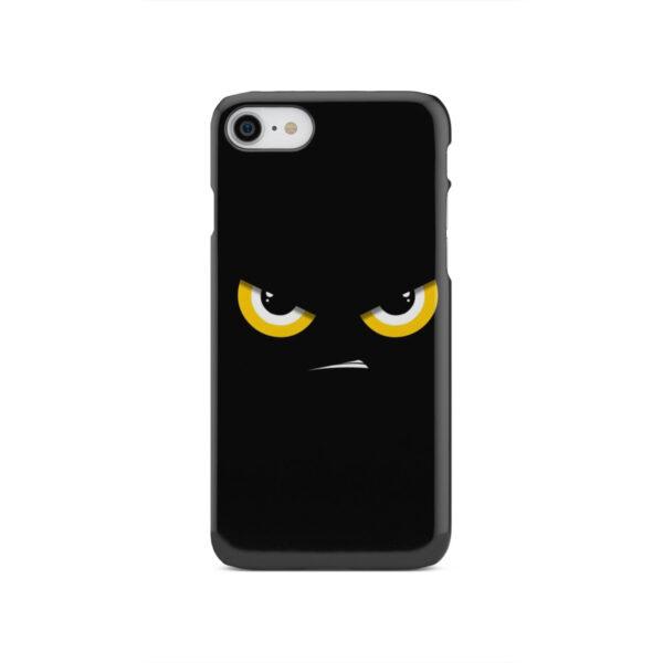 Fendi Eyes for Custom iPhone SE 2020 Case