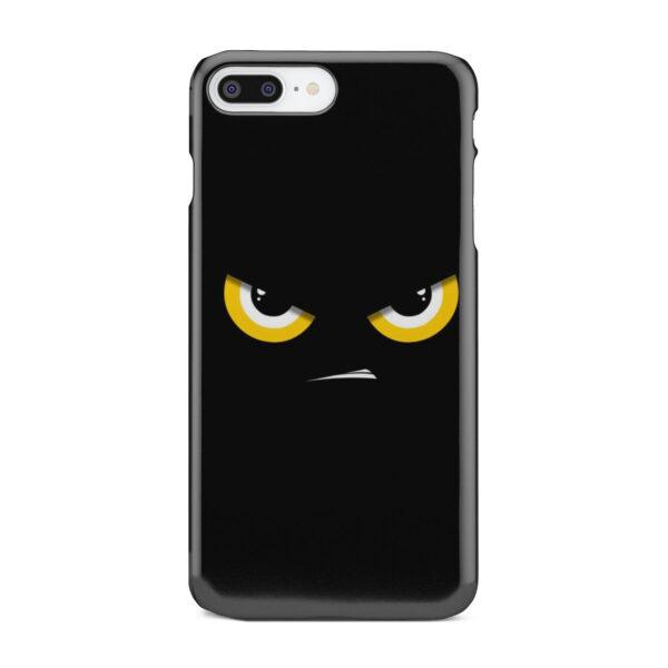Fendi Eyes for Customized iPhone 8 Plus Case Cover