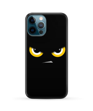 Fendi Eyes for Personalised iPhone 12 Pro Max Case