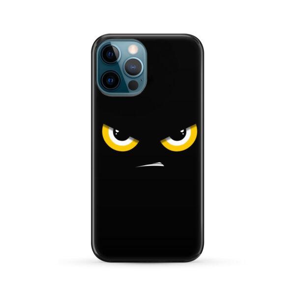Fendi Eyes for Personalised iPhone 12 Pro Max Case