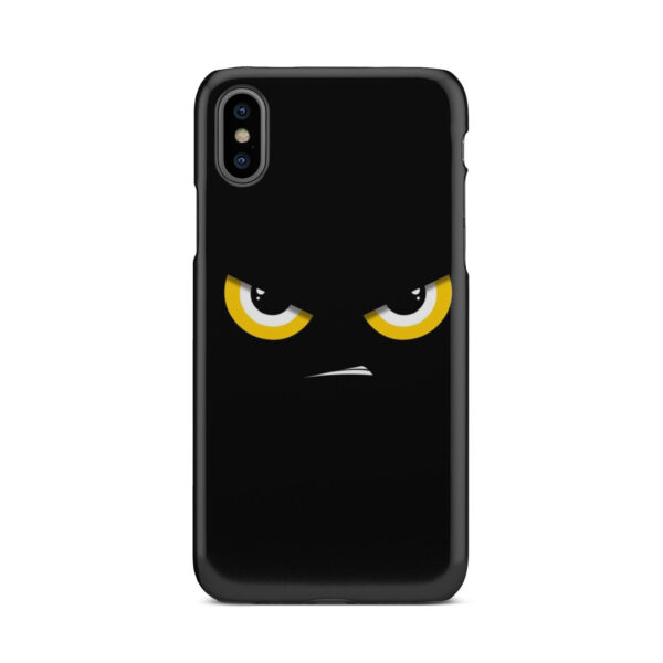 Fendi Eyes for Personalised iPhone X / XS Case