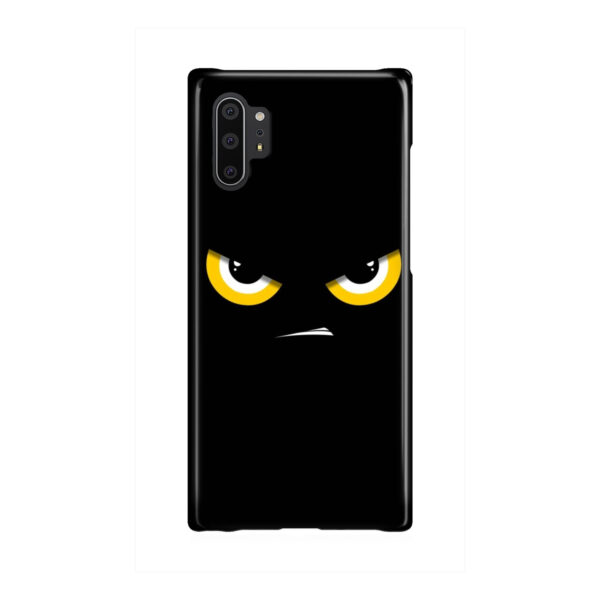 Fendi Eyes for Personalised Samsung Galaxy Note 10 Plus Case