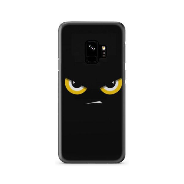 Fendi Eyes for Premium Samsung Galaxy S9 Case