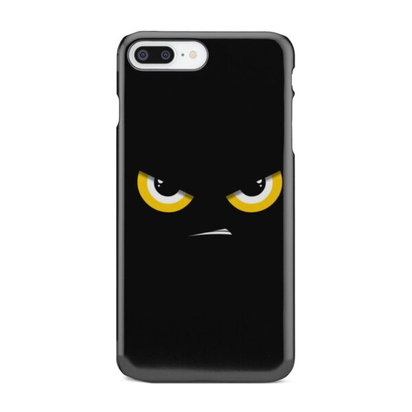 Fendi Eyes for Simple iPhone 7 Plus Case