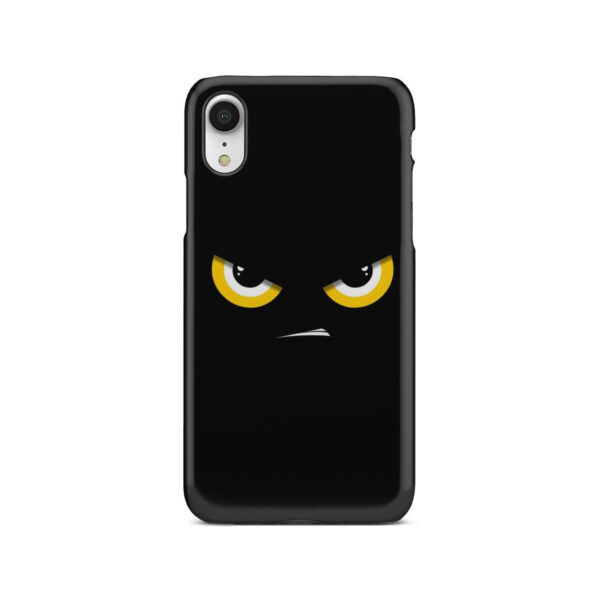 Fendi Eyes for Simple iPhone XR Case Cover