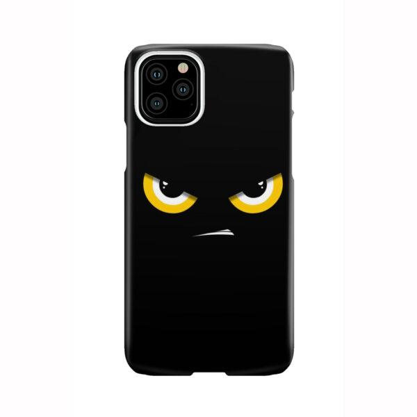 Fendi Eyes for Stylish iPhone 11 Pro Case