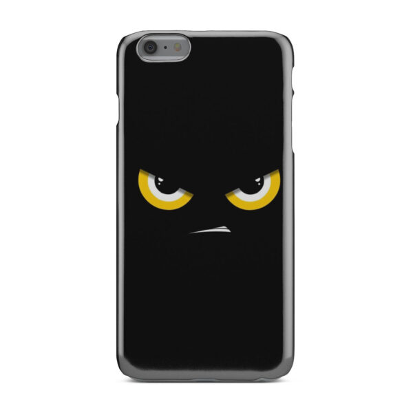 Fendi Eyes for Stylish iPhone 6 Plus Case Cover