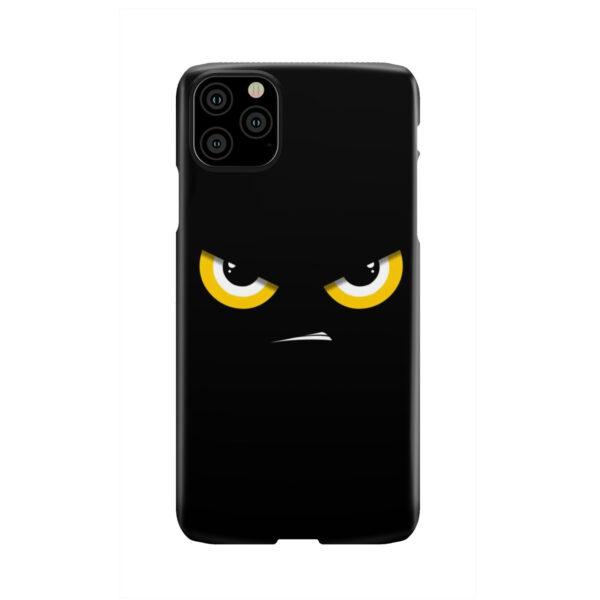 Fendi Eyes for Trendy iPhone 11 Pro Max Case
