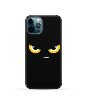 Fendi Eyes for Trendy iPhone 12 Pro Case