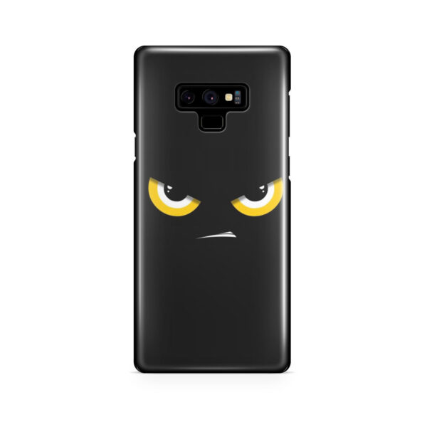 Fendi Eyes for Trendy Samsung Galaxy Note 9 Case Cover