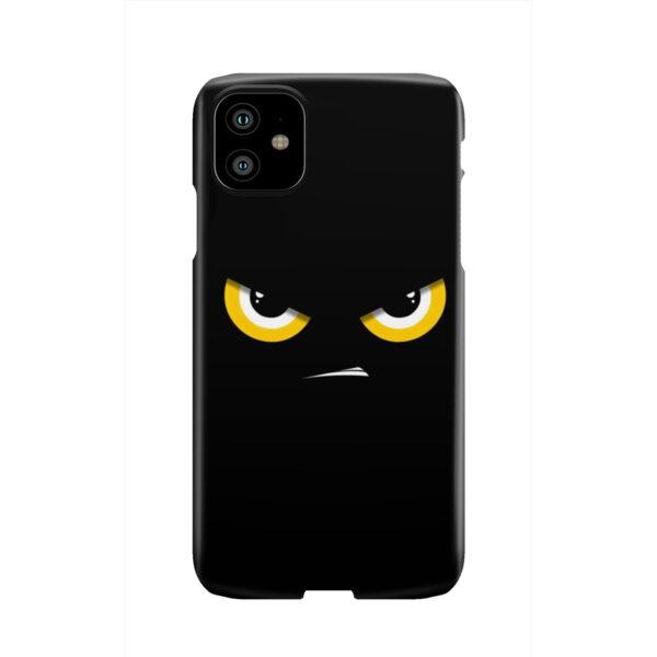 Fendi Eyes for Unique iPhone 11 Case