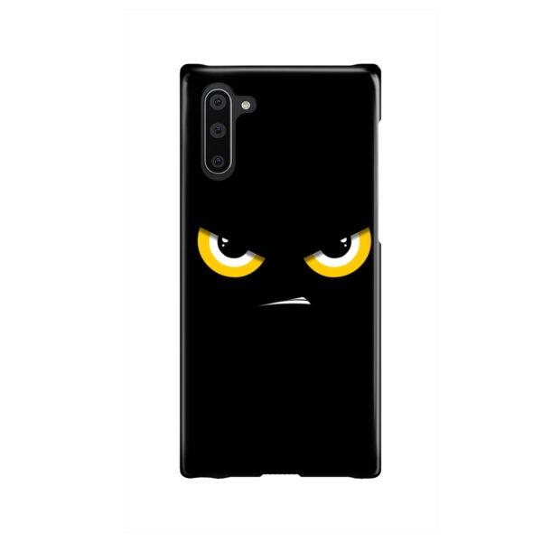 Fendi Eyes for Unique Samsung Galaxy Note 10 Case