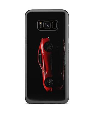 Ferrari F12 Berlinetta for Cool Samsung Galaxy S8 Plus Case