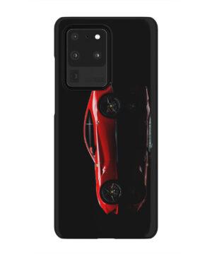 Ferrari F12 Berlinetta for Cute Samsung Galaxy S20 Ultra Case