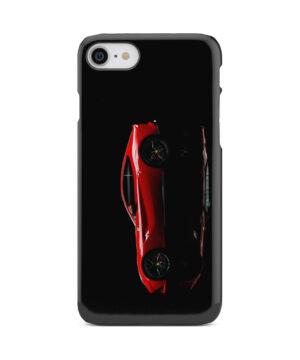 Ferrari F12 Berlinetta for Personalised iPhone 8 Case