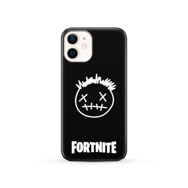 Fortnite Astro Jack for Customized iPhone 12 Case