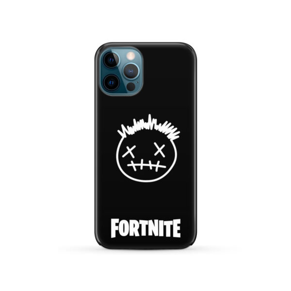 Fortnite Astro Jack for Premium iPhone 12 Pro Case Cover