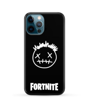 Fortnite Astro Jack for Stylish iPhone 12 Pro Max Case Cover
