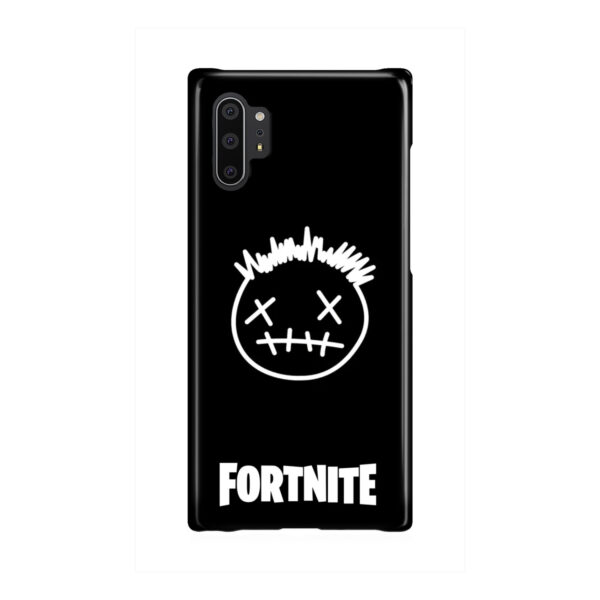 Fortnite Astro Jack for Unique Samsung Galaxy Note 10 Plus Case