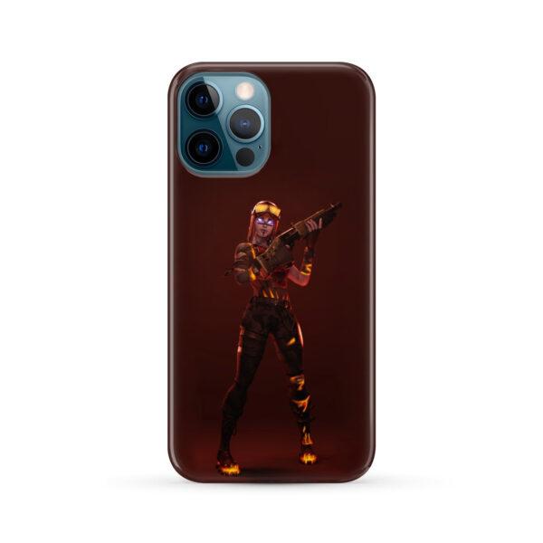Fortnite Blaze for Amazing iPhone 12 Pro Max Case