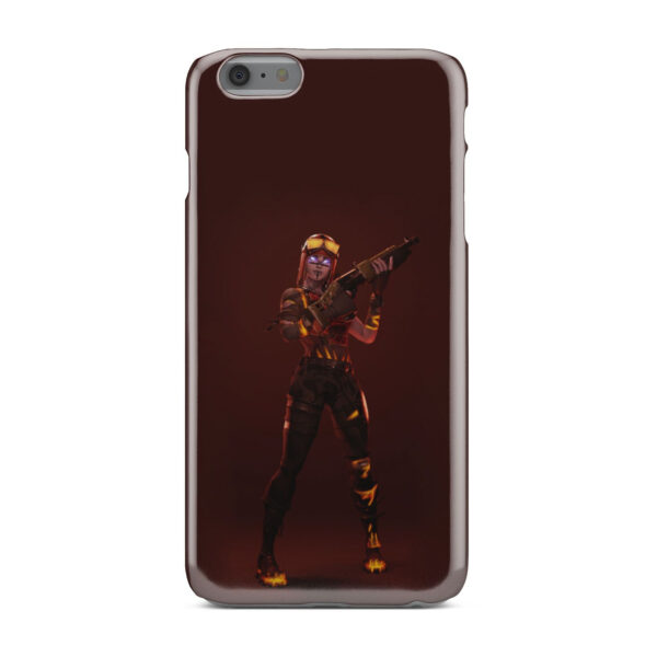 Fortnite Blaze for Amazing iPhone 6 Plus Case