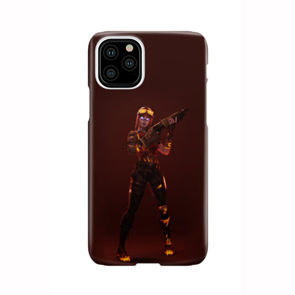 Fortnite Blaze for Best iPhone 11 Pro Case Cover
